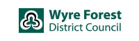 Logo for Wyre Forest District Council