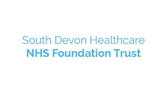 South Devon Healthcare NHS Foundation Trust Logo