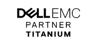 Dell EMC Partner Logo