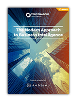 Image of The Modern Approach to Business Intelligence White Paper