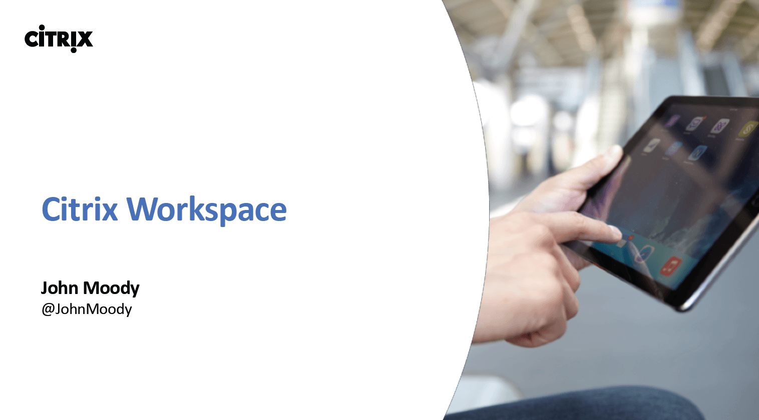 Citrix Workspace