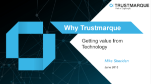 Why Trustmarque - Getting value from technology